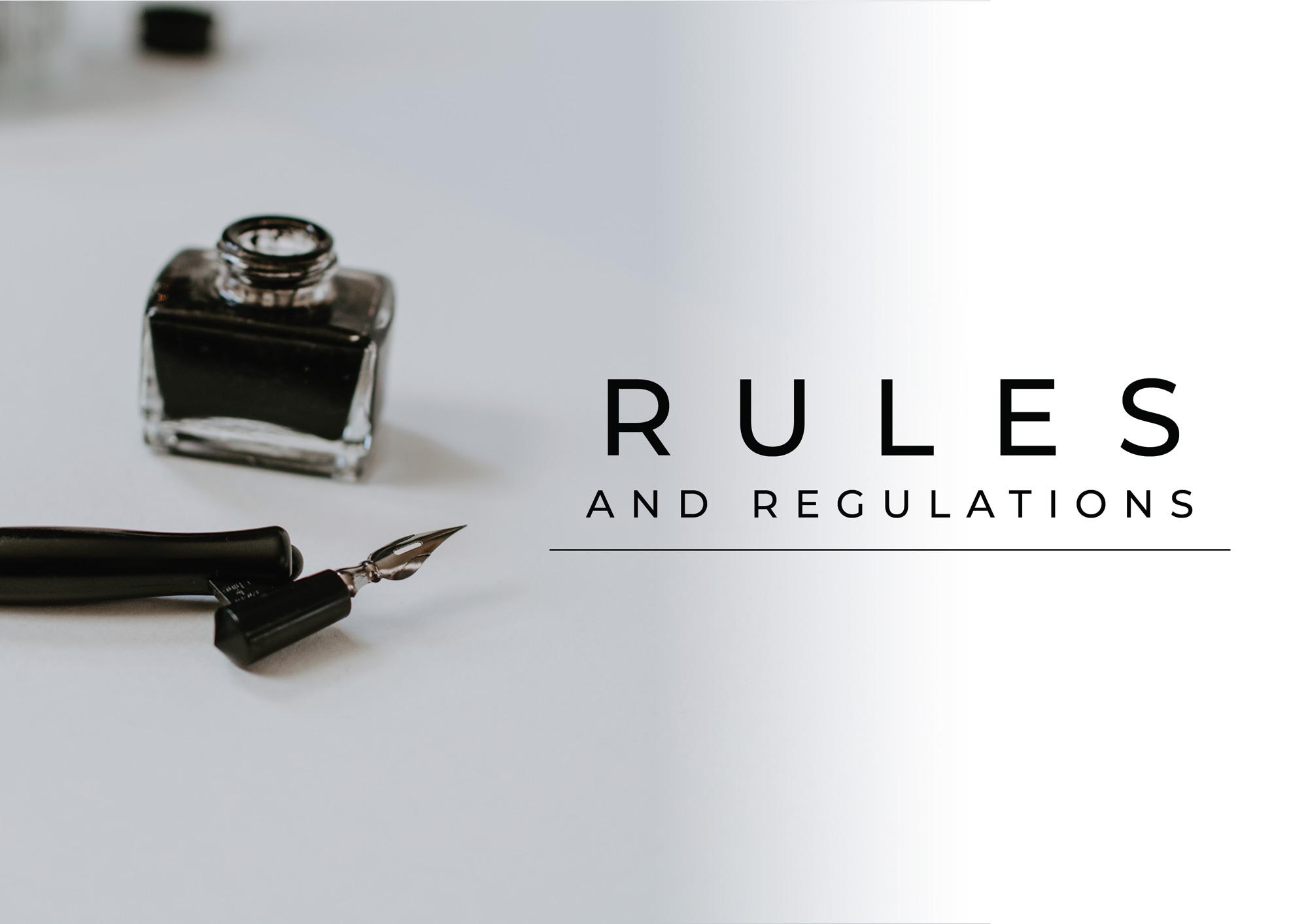 bbrehoa-rules-and-regulations